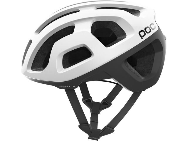 POC Octal X Helmet hydrogen white